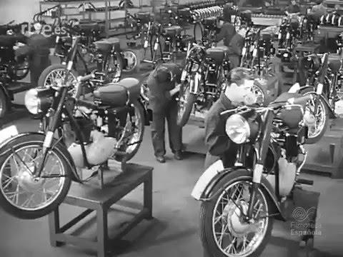 Motocicletas Nodo