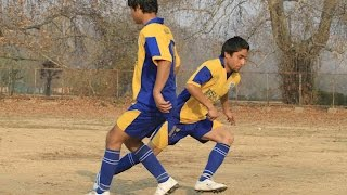 Inshallah, Football (2010) | Trailer of a national award winning film
