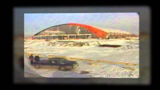 20 year Anniversary the Calgary Soccer Centre