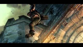 Resident Evil 6 Demo with Dragon's Dogma [HD 720p]
