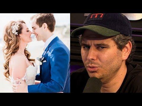 H3H3 Ruins Jacksfilms Wedding