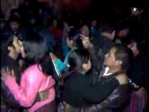 Los Tokes En La Feria De Paxixil San Francisco El Alto 1 17 14
