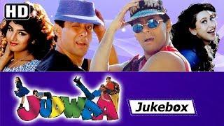 Judwaa [1997] Songs (HD) - Salman Khan - Karishma Kapoor - Rambha   90's Hit Songs   JUKEBOX