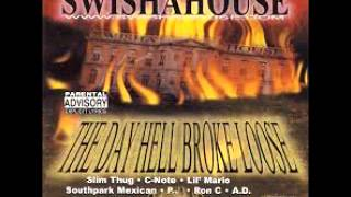 the day hell broke lose - swisha house - reg speed