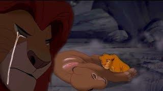 What if Scar Killed Sarabi instead of Mufasa? (LION KING AU)