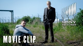 T2 Trainspotting - Last Ride With Mr Doyle Clip