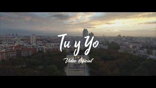 Tu y Yo - J Slow (Video Oficial) Ft. J Boy