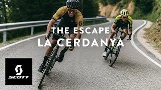 The Escape - La Cerdanya with Carlos Verona