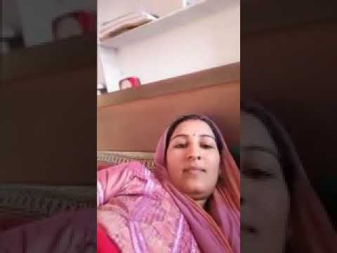 Desi aunty sex on bed