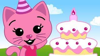 Mei-li's Birthday - Plim Plim   Animated Series   The Children