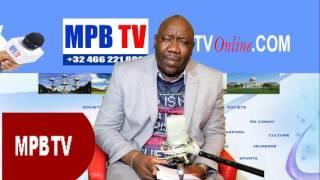 MPBTV Actualité04-12-2016:Kabila S'entête-Les Proches de Tshisekedi dans le gouvernement Badibanga??