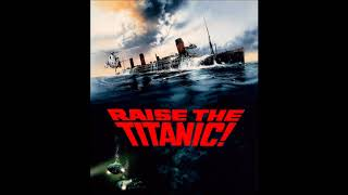 Raise The Titanic ultimate soundtrack suite by John Barry