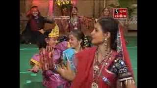 Krishna Krishna Bolo Radhe Radhe Bolo - Shrinathji Bhajan