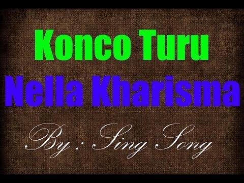 Nella Kharisma Konco Turu Karaoke No Vocal