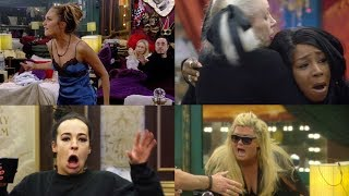 Celebrity Big Brother 17 UK - All Fights/Drama