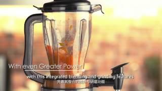 Pensonic Brand New Nutri Blender Papa Blend