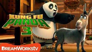 Kung-fu Panda 3 full movie