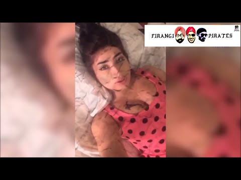 Xxx Mp4 Qandeel Baloch Model Shahid Afridi Will Do Anything If Beat India L Firangi Pirates L V03 3gp Sex