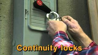 Lock Out Procedures