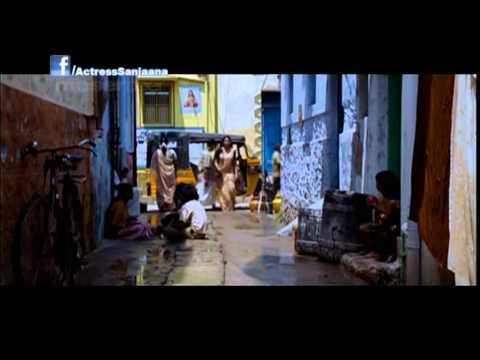 Actress Sanjaana's Exclusive Scenes from Renigunta