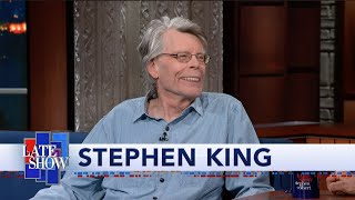 Stephen King: Susan Collins Has Got to Go