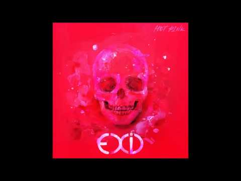 Xxx Mp4 EXID 이엑스아이디 HOT PINK 핫핑크 AUDIO Download 3gp Sex