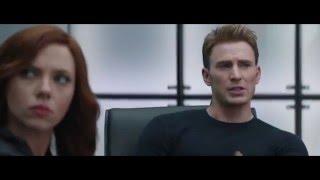 Capitán América: Civil War | Segundo tráiler oficial | HD