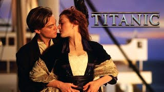 Never an Absolution (1) - Titanic Soundtrack