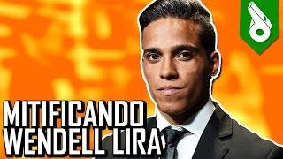MITIFICANDO WENDELL LIRA  - FEAT. CID