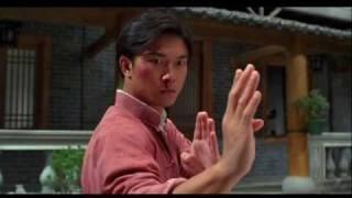 Fist of Legend; Jet Li vs. Chin Siu Ho