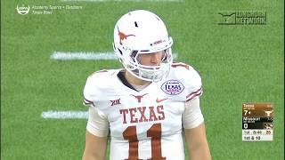 LHN Gameday Final Texas Bowl Highlights [Dec. 27, 2017]