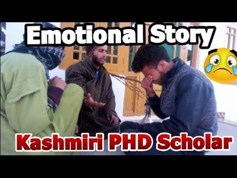 Xxx Mp4 Kashmiri Emotional Story Of PHD Scholar Short Story 3gp Sex