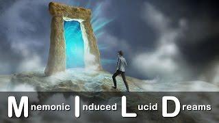 MILD - Luzides Träumen durch Gedächtnishilfen | getlucid-Klartraumtechnik