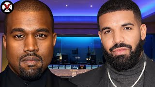Did Kanye West BACK STAB Drake Beyond Repair?! Leaking Too Pusha T Drake Had A SON?!|Hip Hop News