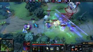 DOTA 2  momentos epicos INTERNATIONAL