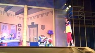 Playhouse Disney Live on Stage 11/26/10