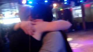 Cendrella batman och janne dansa