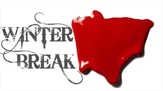 Ghost The Producer - Winter Break (Audio) ft. Self
