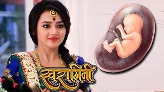 Ragini Is Pregnant | Swaragini | Colors TV