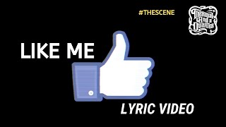 Thermal And A Quarter - Like Me (Lyrics Video)