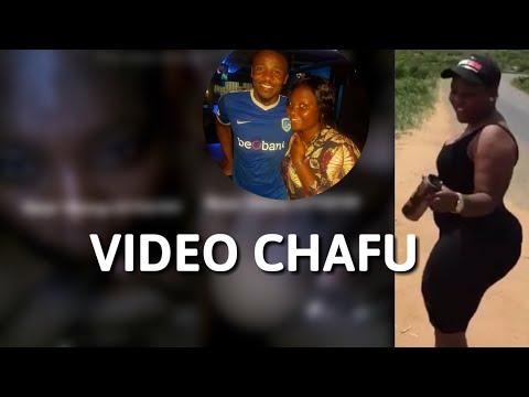 Xxx Mp4 VIDEO CHAFU YA FARAGA YA MARIA BIRIANI YAVUJA PICHA NA ALIKIBA YAMCHAFUA 3gp Sex