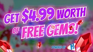 Angry Birds Match - Free Gems by Hostess!