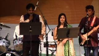 Saree Ke Phaal Sa Kabhi Catch Kiyare at India's 68th Independence Day Celebration