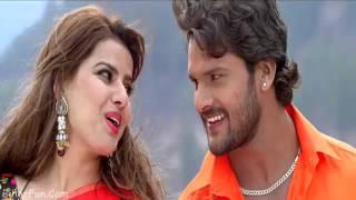 Khiladi (2016) Full Official TrailerKhesari Laal Yadav, Madhu Sharma