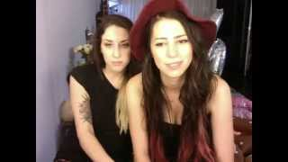 Ally Hills & Stevie YouNow 8/12/15 Pt.2/2