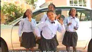 Birth Day - Hervenly Kingdom Kids