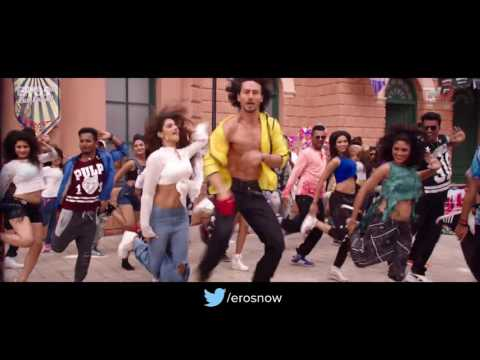 Xxx Mp4 Ding Dang Video Song Munna Michael 2017 Tiger Shroff U0026 Nidhhi Agerwal 3gp Sex