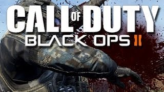 Black Ops 2 - Random and Funny Moments!  (