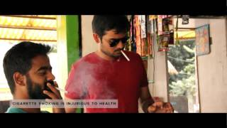 No Smoking (2015) - Official Short film