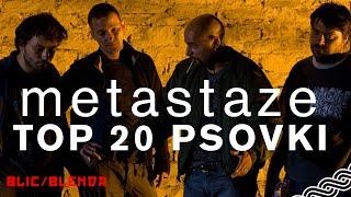 Metastaze Top 20